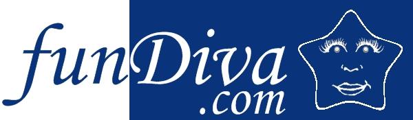 Joynerized funDiva Logo